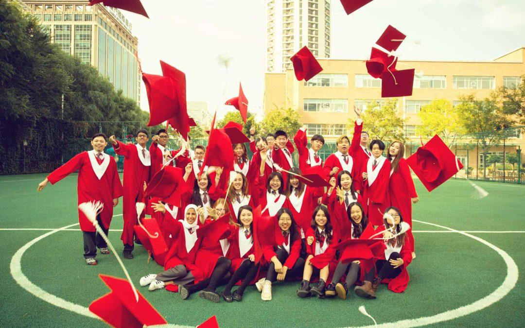 CISB's 2019 Academic and Merit Scholarship Recipients!