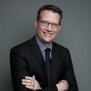 Adam Harrold