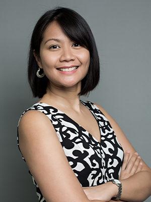 Ayesha Castro