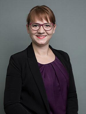 Christina Markowski