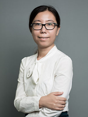 Eleanor Liu