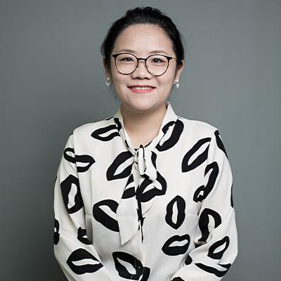 Kate Wu