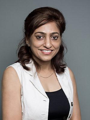 Meenakshi Rohilla