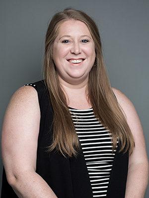 Melissa Dickinson