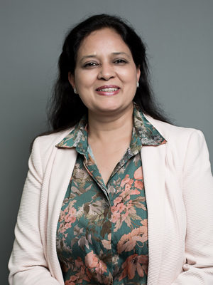 Anjali Tyagi