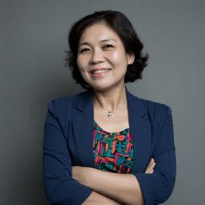 Sissy Wu