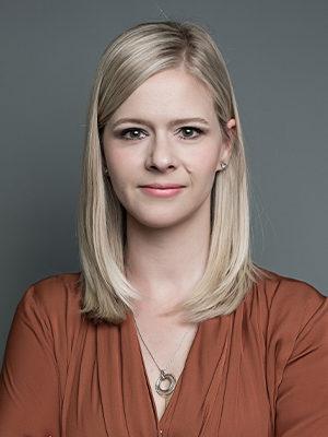 Natasha Armstrong