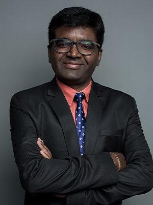 Ramu Mallarapu