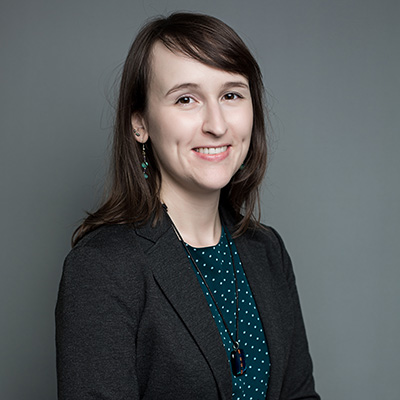 Rebecca Henriksen