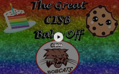 The Great CISB Bake Off